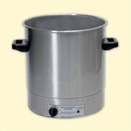 WAX MELTER TYPE 30
